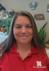 Leslie Johnson - UNL Animal Manure Management Coordinator | CropWatch