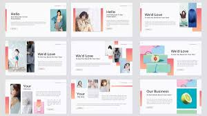 Design Own Powerpoint Template Paradox Free Powerpoint Template