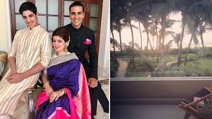 Twinkle Khanna Interior Designer Office Address Bollywood Celebrity Twinkle Khanna And Akshay Kumars