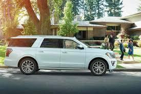 Ford Expedition Vs Chevy Suburban Big Suv Slugfest