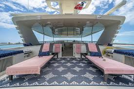 Legacy yacht was built in 2000 by broward. Legacy Crewed Luxury Motor Yacht Charter Boatsatsea Com