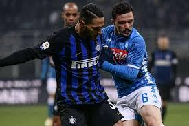 Napoli vs Inter Betting Tips: Latest odds, team news ...