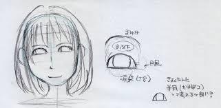 イラストの描き方 目人気のパーツ目で個性を描こう イラストの