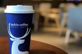 The pace of expansion at luckin is hard to compare to what you might find outside of china. China S Thirst For Coffee Underlies The Rapid Rise Of Luckin Coffee The Beijinger