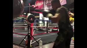 Felix Verdejo Training HIGHLIGHTS ...