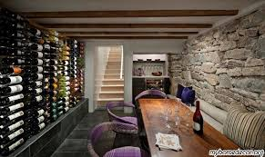 Design My Basement Impressive Modern Wine Cellar Design A Must Have In My Casita Hehhehe Brick