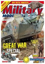 2014 Military Pay Chart Pdf Scale Military Modeller International November 2014
