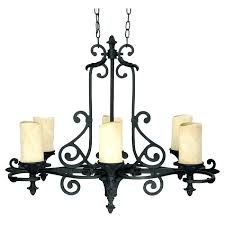 crystal hanging votive holder candle chandelier wrought iron votive candle chandelier colour story