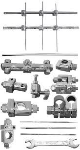external fixator tubular external fixator tubular external fixator manufacturer