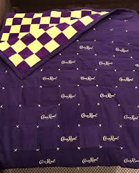 Crown Royal Quilt Patterns Free