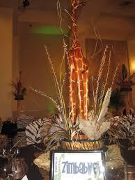 safari theme wedding. Ausgezeichnet Safari Themed Wedding Centerpieces Ideen