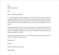 Thank You For The Hard Work Letter Thank You Letter Employee Free Word Excel Pdf Format