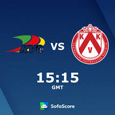 KV Oostende KV Kortrijk Live Ticker und Live Stream - SofaScore