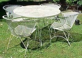 wrought iron wicker outdoor furniture white. Modren Outdoor White Iron Garden Furniture 30 Best Rod Images On Pinterest   And Wrought Wicker Outdoor P