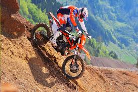 2018 ktm exc f 500.  exc with excessive rpm so often times on a wideopen upshift you can hear  loud pop from the exhaust that some assumed was due to lean condition which throughout 2018 ktm exc f 500