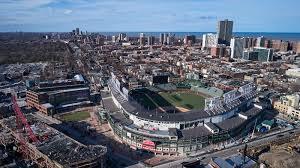Chicago Cubs Open Major Office Development Near Wrigley