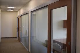 office barn. commercial sliding acoustic office barn doors