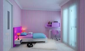 small bedroom ideas for teenage girls. Bedroom, Surprising Teenage Girl Small Bedroom Ideas Cool For Rooms Purple Bed Girls E