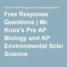 best environmental science images ecology   response questions mr knox s pre ap biology and ap environmental science