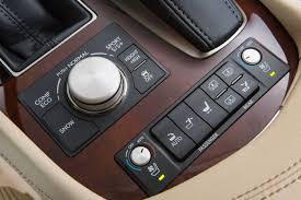 Lexus LS Gets Exclusive Updates for MY2015