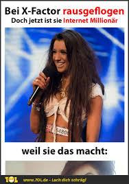 Bei X Factor Wurde Sie Abgelehnt Doch Jetzt Ist Sie Internet