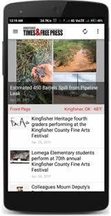 Newspaper Template App Newspaper Template App Zlatan Fontanacountryinn Com