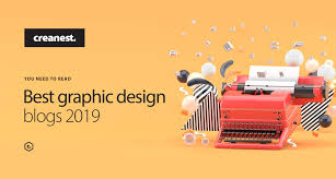 Top Graphic Design Blogs Best Graphic Design Blogs 2019 Designers Notebook Medium