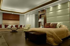 dazzling design ideas bedroom recessed lighting. view in gallery usher relaxed and soothing atmosphere the bedroom with recessed lights dazzling design ideas lighting
