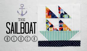 Sailboat Quilt Pattern Interesting Inspiration Design