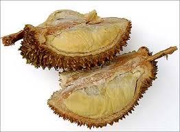 Экзотические плоды Реферат страница  Дуриан часто называют королем тайских фруктов Весит он от 2 до 10 килограммов Кожура дуриана усеяна колючками угрожающего вида и размера