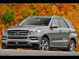 mercedes ml roof racks 2013 mercedes benz ml350 start up and review 3 5 l v6 youtube