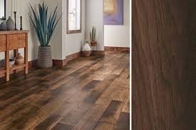 walnut flooring in a hallway artisan collective crafted warmth eawac75l402