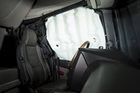 world s first rollover side curtain
