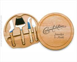 circo cheese cutting board custom engraved
