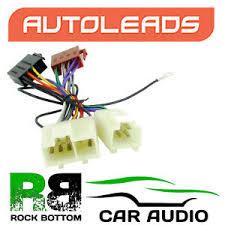 nissan patrol 19922000 car radio wire harness wiring iso lead car autoleads pc2 13 4 for nissan patrol 82 99 car stereo iso lead nissan patrol 19922000 car radio wire harness wiring iso lead car