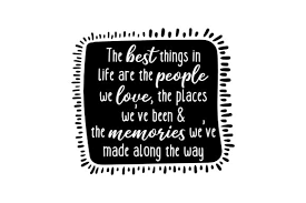 Free svg designs | download free svg files for your own diy projects! The Best Things In Life Are The People We Love Svg Cut File By Creative Fabrica Crafts Creative Fabrica