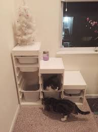 hack ikea furniture. Introduction: Cat Furniture IKEA Hack Ikea H