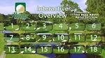 Course Flyover - Holiday Golf Club