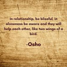 Osho Quotes Magnificent The Most Insightful Osho Quotes On Love Life And Relationships