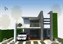 modern home design 3120 sq ft 290 sq m house facilities ground floor