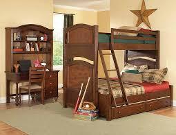 Aris Youth Bunk Bed Bedroom Set Kids Room Sets