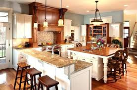 large kitchen island with seating granite top kitchen island table allow extra room for dining with