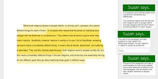 2 Comparison Essay Examples That Make Cool Comparisons