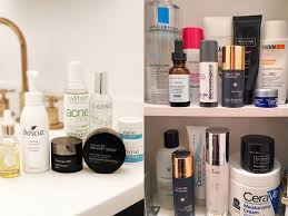 93 skin care s beauty experts use every morning