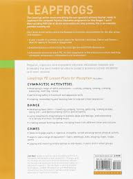 Pe Lesson Plan Pe Lesson Plans Year R Photocopiable Gymnastic Activities