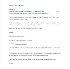 Letter Of Appreciation Format Sample To Boss Thank You For Training