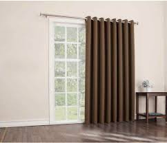 curtain panel curtains for sliding glass doors curtains patio door blinds patio door thermal