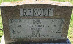 Ida Knight Renouf (1899-1943) - Find A Grave Memorial
