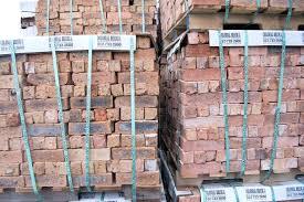 reclaimed brick veneer flooring
