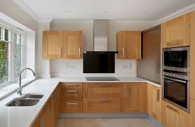 How To Refinish Golden Oak Cabinets Home Guides Sf Gate